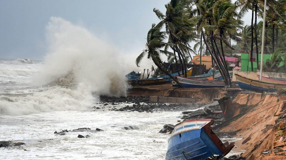 Cyclone Tauktae intensifies, to reach Gujarat coast by May 18: IMD