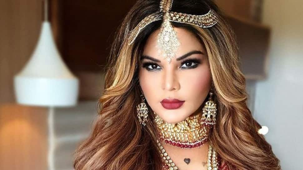 Bigg Boss fame Rakhi Sawant is ready for Hollywood – 'Here I come', declares the actress on Instagram