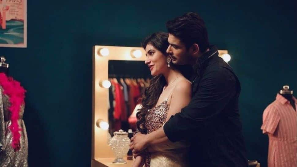 Sidharth Shukla's Broken But Beautiful love story with Sonia Rathee will make you fall in love with him - Watch trailer