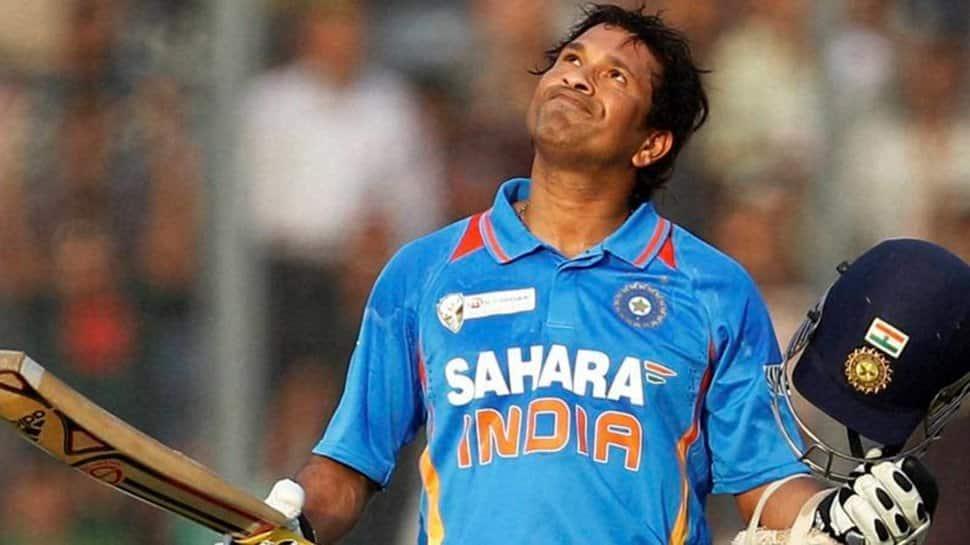 Sachin Tendulkar opens up on mental health, says 'battled anxiety for 10-12  years of my career' | Cricket News | Zee News