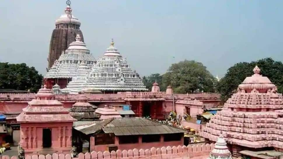 Odisha: Puri Jaganath temple to remain closed for public till June 15 as COVID cases rise