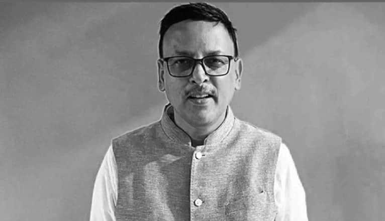 Zee 24 Ghanta's Editor Anjan Bandyopadhyay dies of COVID-19