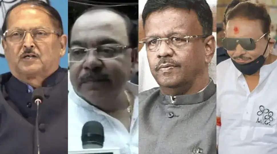 Narada case: Calcutta HC stays bail of all four TMC leaders, CBI custody till May 19