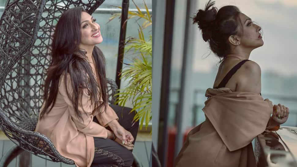 Bengali actress Rituparna Sengupta facilitates vaccines ...