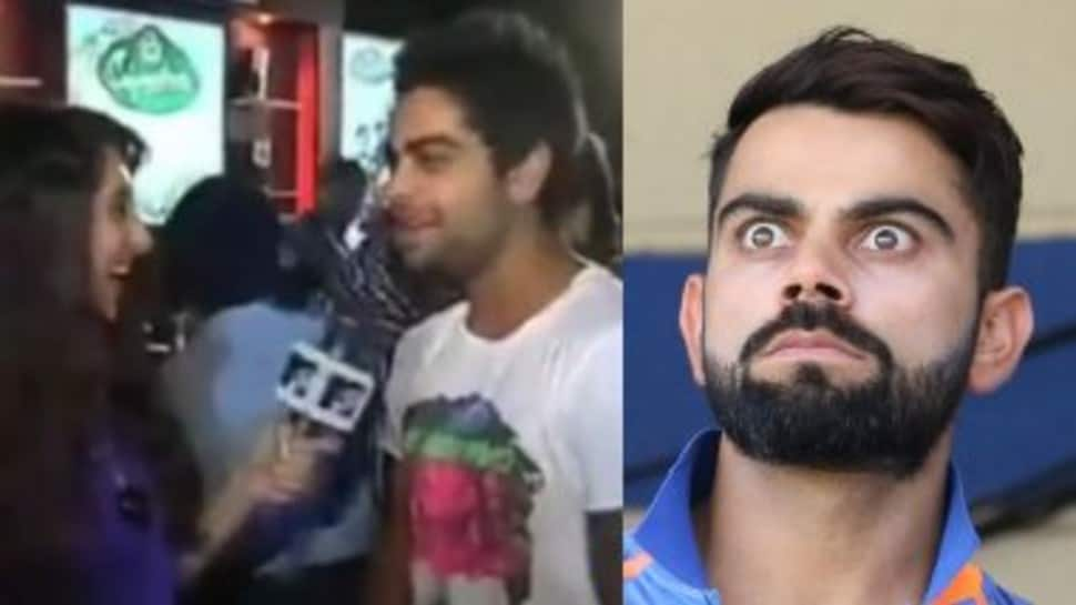 'She was ugly': When Virat Kohli confessed to running away from blind date – WATCH