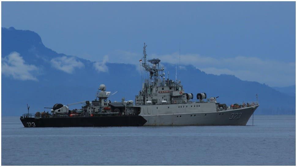 US military commanders around the globe caution that China`s growing assertiveness