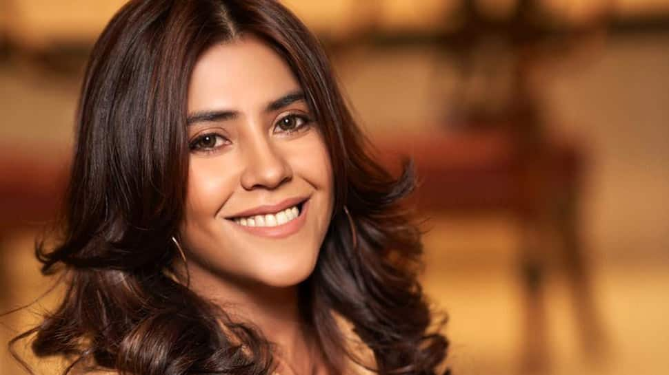 Ekta Kapoor opens up on why she wanted to do a show like 'The Married Woman'!