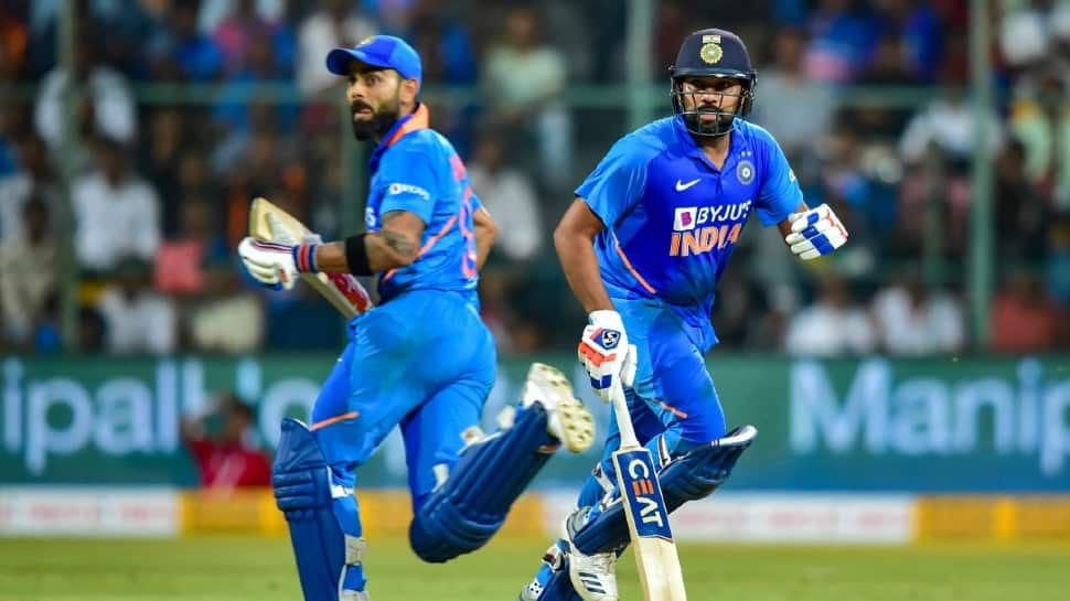 Team India pacer Mohammed Shami REVEALS big difference between captaincy of Virat Kohli and Rohit Sharma
