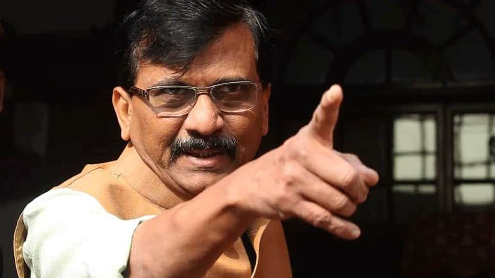 Shiv Sena targets PM Modi's visit to cyclone-hit areas in Gujarat, BJP hits back