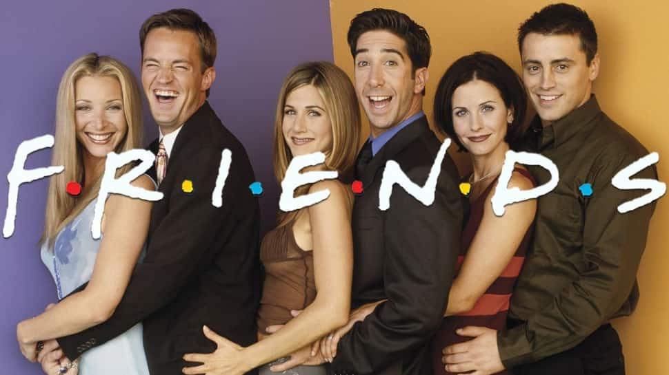 'Friends' reunion is 'like a family', says Jennifer Aniston