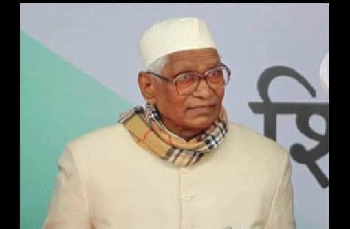 Former Rajasthan CM Jagannath Pahadia dies of COVID-19, Ashok Gehlot condoles death