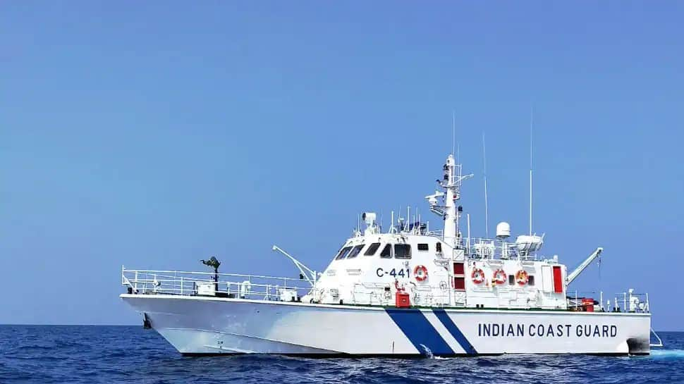 Indian Coast Guard prepares for Cyclone Yaas, alerts fishermen, sailors on east coast