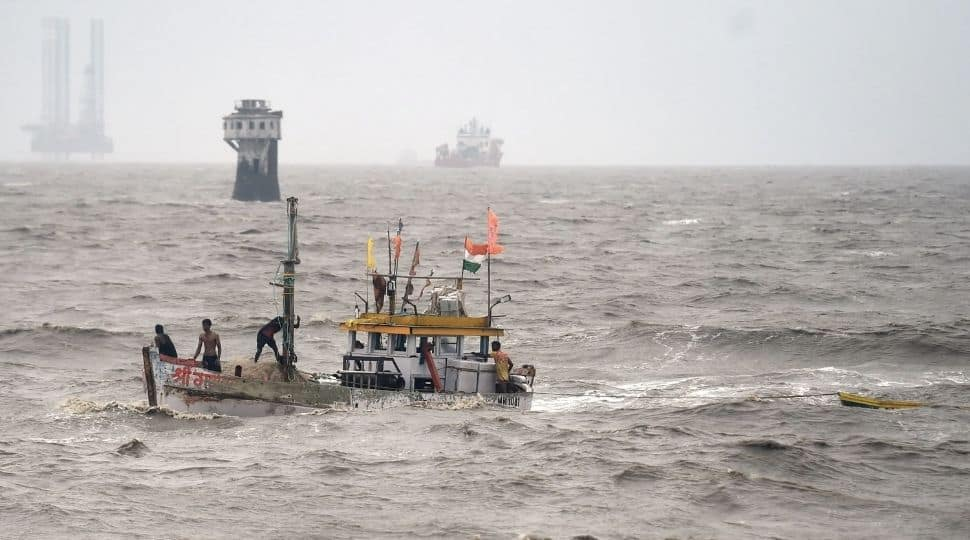 India prepares for Cyclone Yaas, NDRF positions teams in Bengal and Odisha