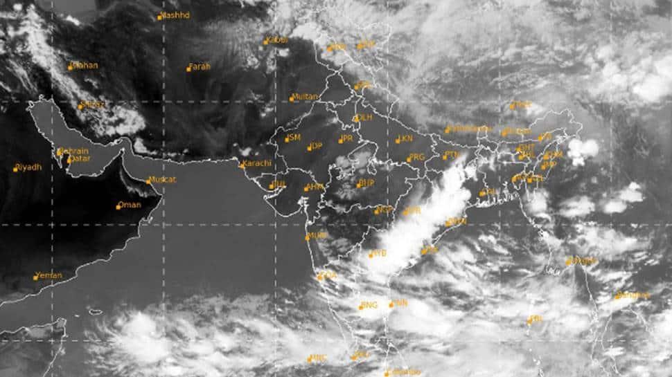 'Ensure health facilities stocked', Centre tells states near eastern coastline ahead of Cyclone Yaas