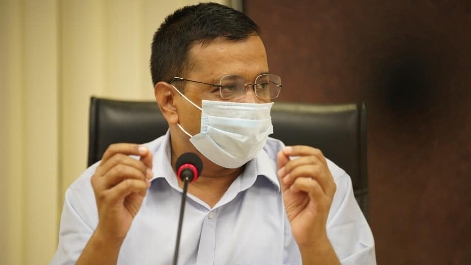 CM Arvind Kejriwal extends Delhi lockdown for fifth time, restrictions to remain in place for another week