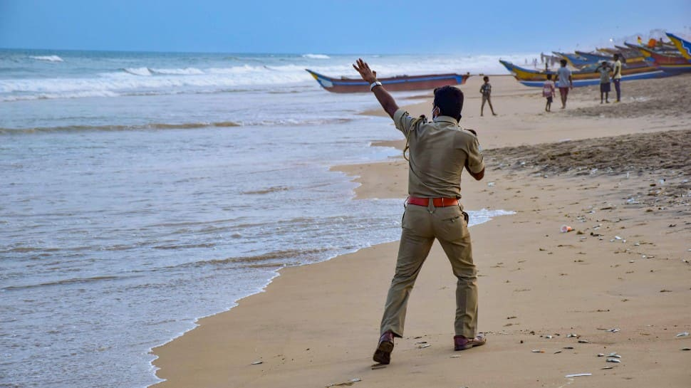 Cyclone Tauktae final toll in Maharashtra 86, all bodies recovered from Arabian Sea
