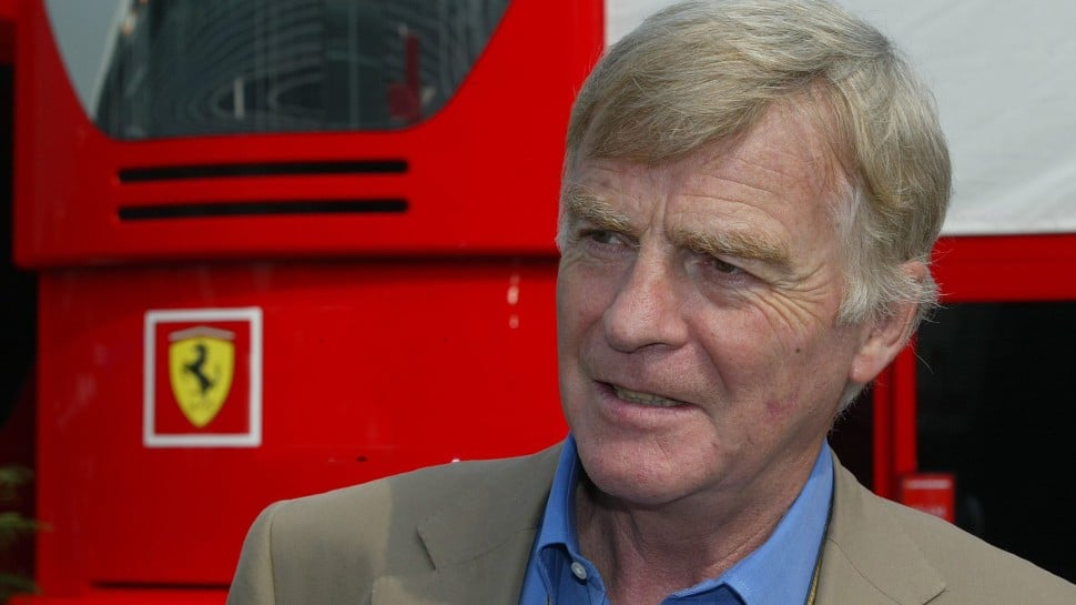 F1: Former Formula One boss Max Mosley dies aged 81