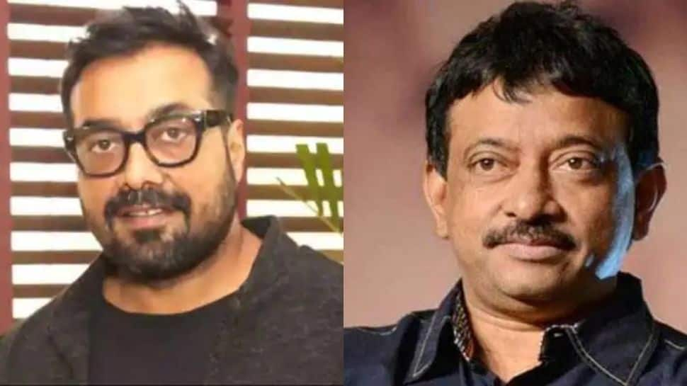 Ram Gopal Varma won't work with Anurag Kashyap, says he doesn't 'connect to his sensibilities'
