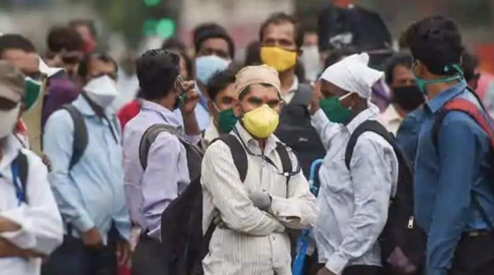 Covid alert: Maharashtra records 24,136 new COVID-19 cases, 601 deaths