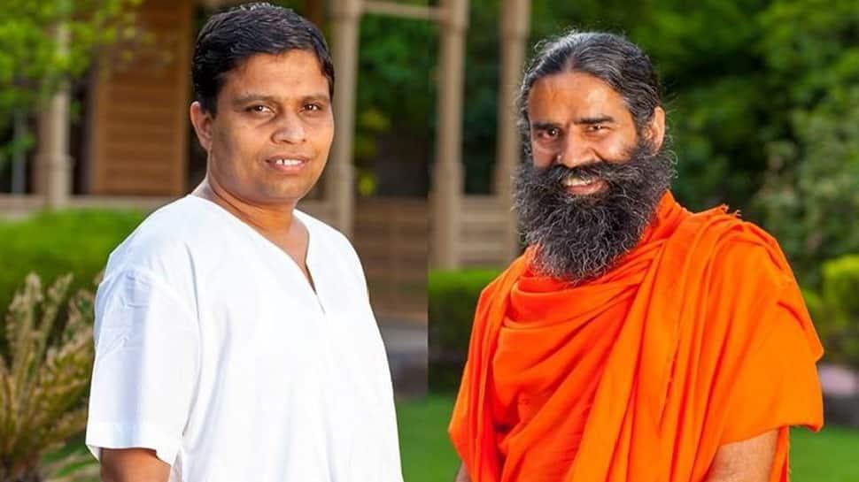 IMA, allopathy doctors upset with Coronil's success: Acharya Balkrishna defends Baba Ramdev