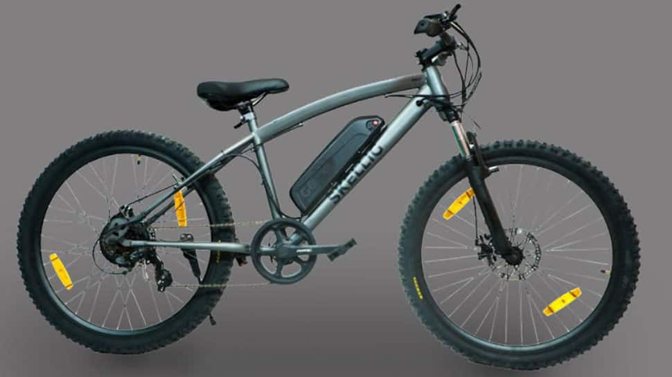GoZero Mobility's Skellig Pro now in India, powers through for 70 km range in a single charge