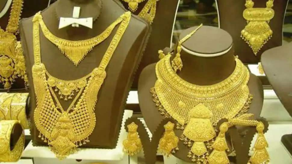 Gold Price Today, 29 May 2021: Gold selling at Rs 47,490 in Delhi, check prices in other cities
