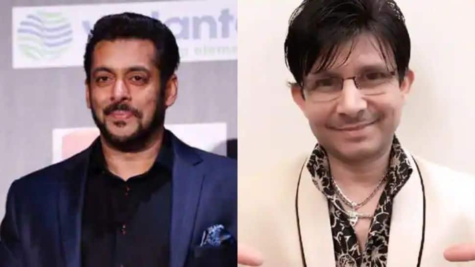 KRK calls Vivek Oberoi, John Abraham 'Seedhe Ladke', says 'Galat Aadmi Se Panga Le Liya' on his feud with Salman Khan