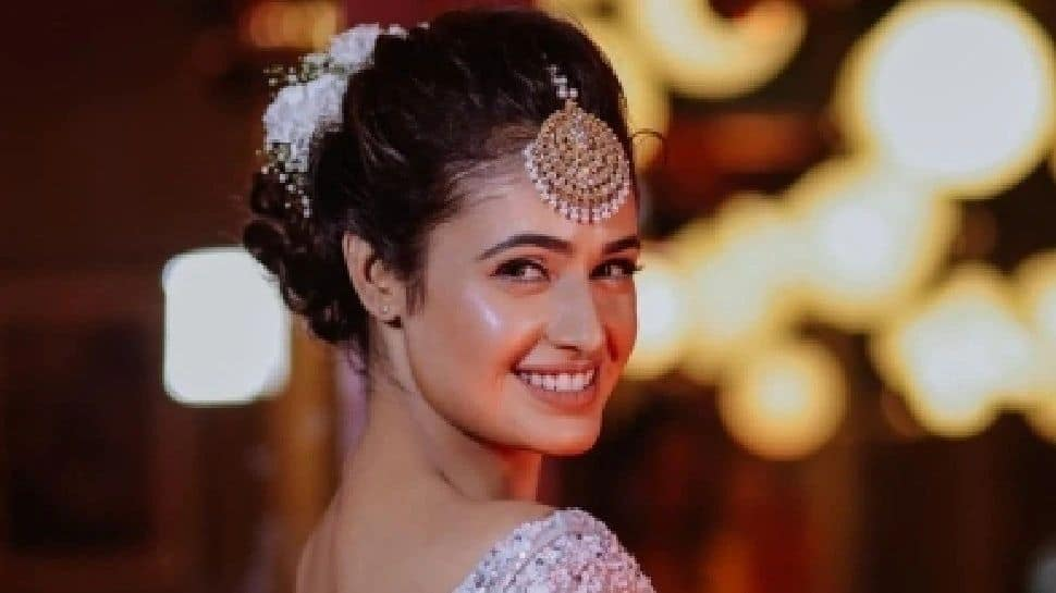 TV actress Yuvika Chaudhary booked by Haryana police for using 'casteist slur' in video