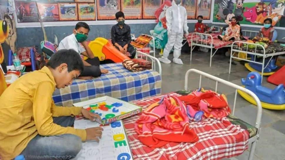 Haryana announces financial aid, other assistance for COVID-orphaned children