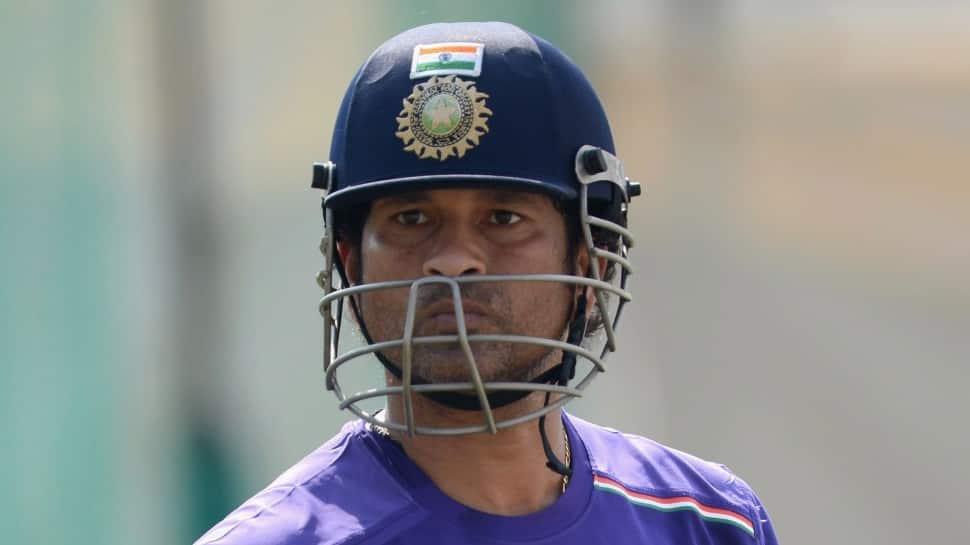 Today's Trivia: Legendary cricketer Sachin Tendulkar played 'International Cricket' for Pakistan before making his India debut