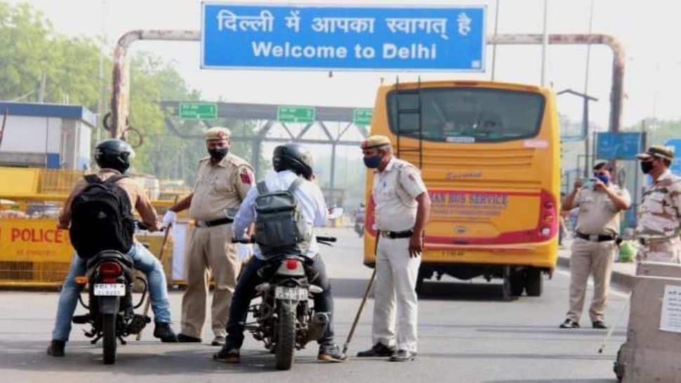 Delhi unlock begins from May 31: Check who requires e-pass now
