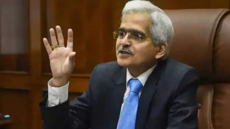 RBI alert! Petitions filed against Shaktikanta Das, bank forum chiefs, here's why