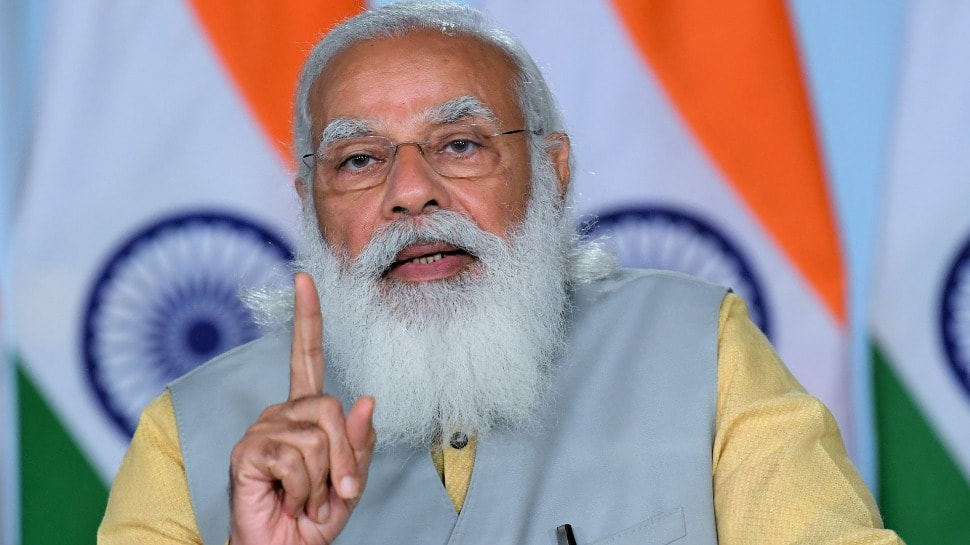 India fighting COVID-19 with all its strength, says PM Narendra Modi during Mann ki Baat address