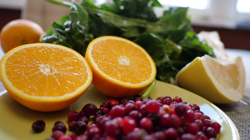 Vitamin-rich superfoods to aid reduce anxiety, stress
