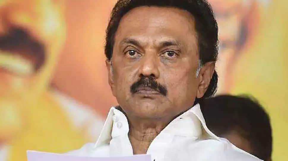 CM MK Stalin's tour of Western Tamil Nadu faces backlash, #GoBackStalin trends on Twitter