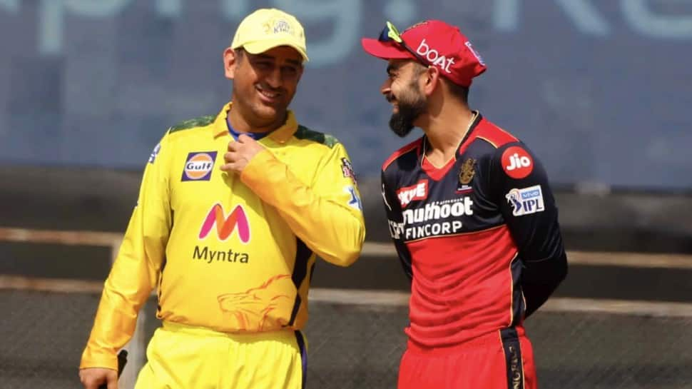 Virat Kohli defines bond with MS Dhoni in TWO words, check HERE