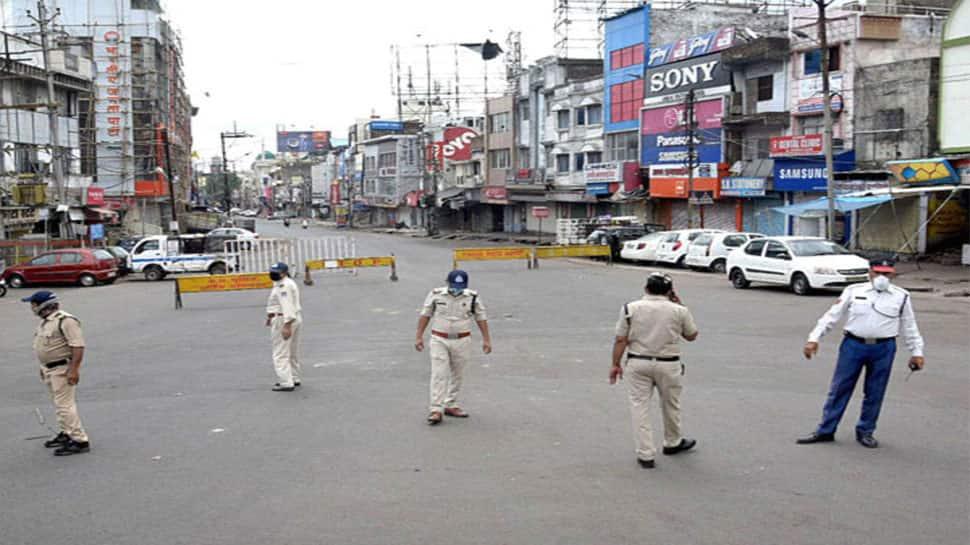 COVID-19 lockdown extended in Haryana, Odisha, Telangana, Sikkim; Delhi, UP, J&K ease restrictions, check all details