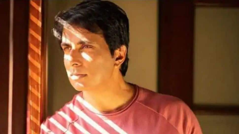 Sonu Sood says it took him 19 years to find the real role of his life