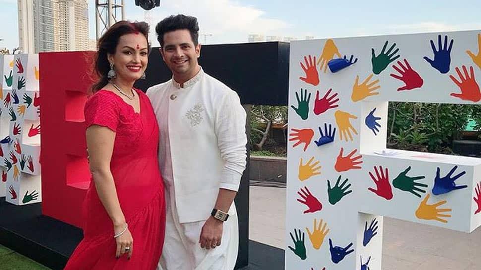 Yeh Rishta Kya Kehlata Hai actor Karan Mehra arrested after wife Nisha Rawal alleges 'assault'