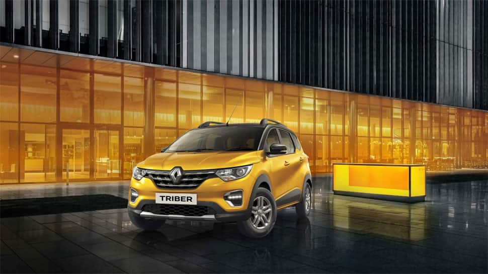 Made-in-India Renault Triber gets 4-star adult and 3-star child rating in global NCAP crash test