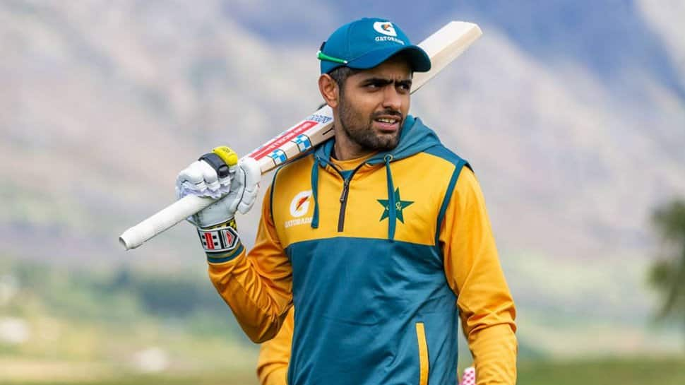 Babar Azam engaged, set to marry his paternal cousin next year: Report
