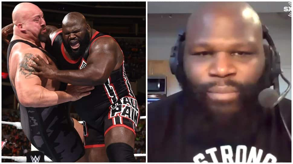 Mark Henry reveals reason behind his switch from WWE to AEW - WATCH