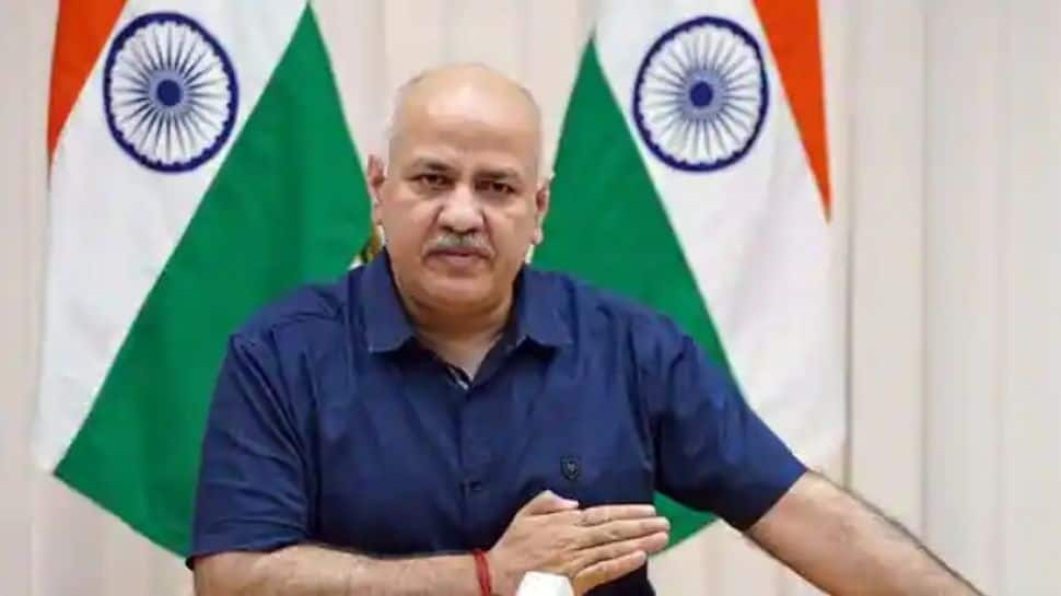 Working on plan to assess Class 10, 12 students in 2022, will send recommendations to CBSE, Centre: Deputy CM Manish Sisodia