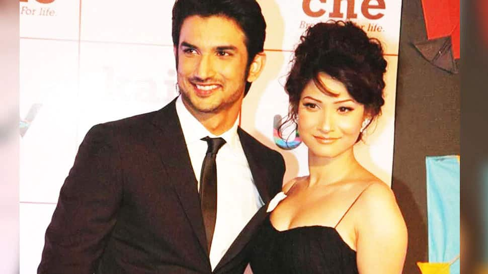 Ankita Lokhande bids 'goodbye' to Instagram ahead of Sushant Singh Rajput's first death anniversary - Here's why!