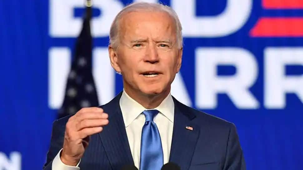 President Biden made commitment to send vaccines to India: US NSA