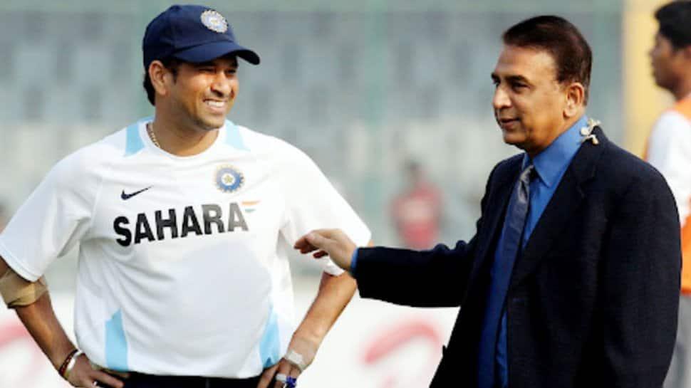 Not Sachin Tendulkar or Virat Kohli, Sunil Gavaskar names THIS star as India's biggest icon ever