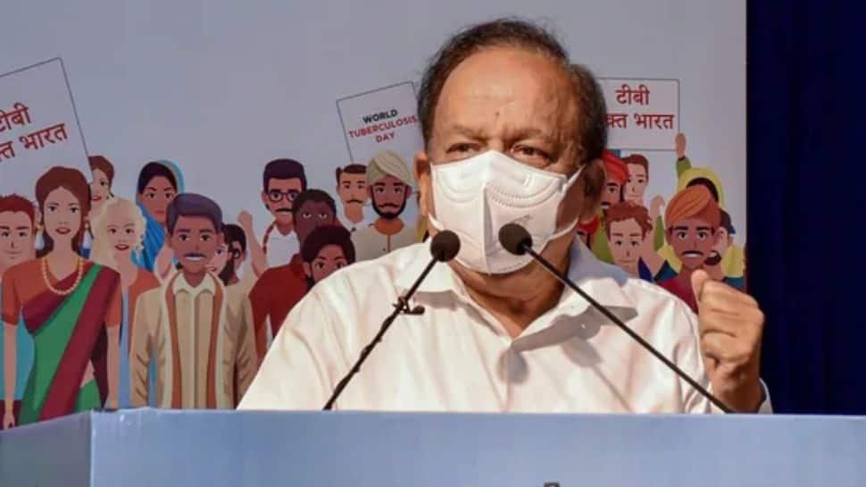 COVID-19: India opposes 'vaccine passport' ahead of G7 summit, Harsh Vardhan says idea 'discriminatory'