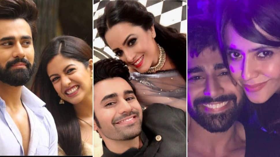 Ekta Kapoor, Anita Hassanandani, other TV celebs stand by actor Pearl V Puri amid rape allegations