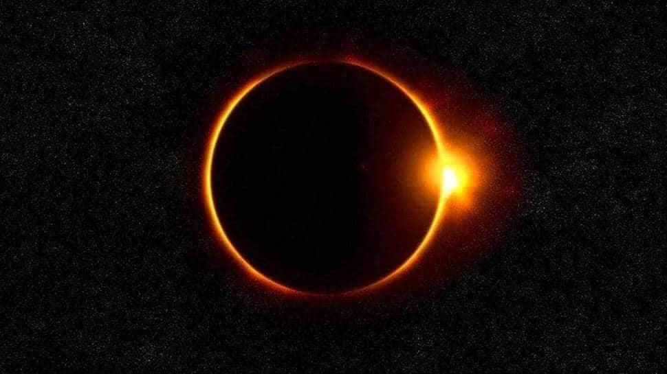 Solar Eclipse 2021, 'Ring of Fire': Check date, timing and other details here