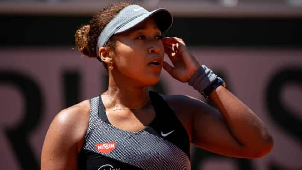 After French Open, Naomi Osaka pulls out of Berlin event; question mark over Wimbledon